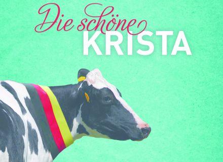 Großes Kino für Kuh Krista -
