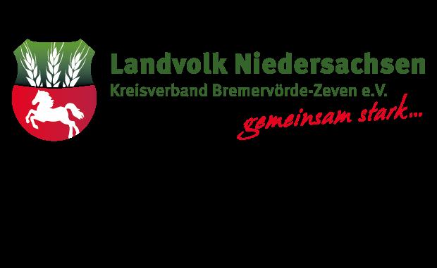 Logo Landvolk Bremervörde-Zeven