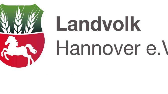 Landvolk Hannover Logo