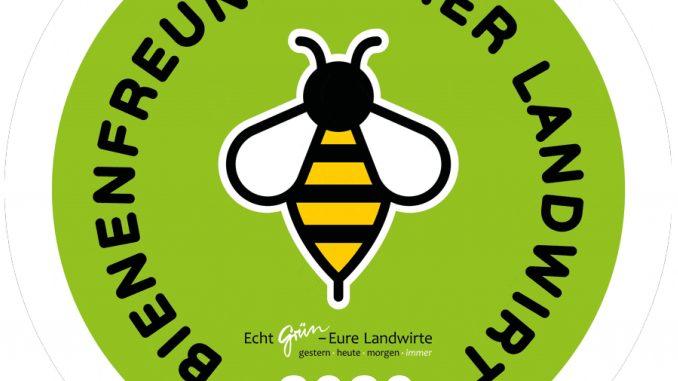 """Jetzt mitmachen: Aktion """"Bienenfreundlicher Landwirt 2020"""""""