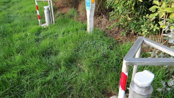Messstelle Grundwasserqualität