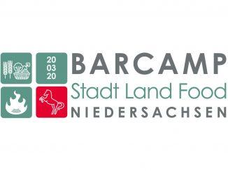Logo Barcamp