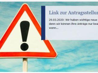 NBank-Portal Startseite