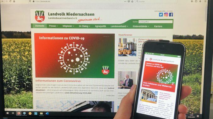 Landvolk-App