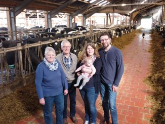Familie Harald Wortelen