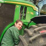 Agrarservice-Techniker und Landmaschinen-Mechatroniker