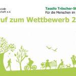 Tassilo Tröscher Preis
