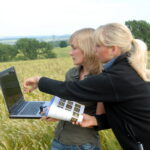 Frauen in der Landwirtschaft