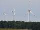 Windenergieanlagen im Wald