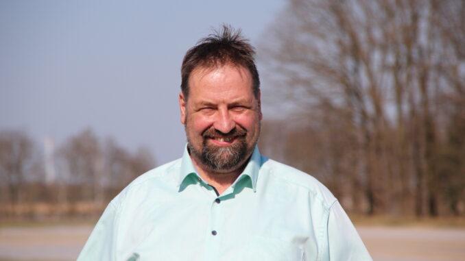 Dr. Holger Hennies