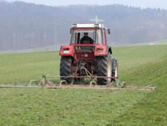 Nebenerwerbslandwirte