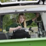 Ausbildung in der Landwirtschaft