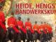 Heide, Hengste, Handwerkskunst